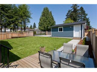 Photo 10: 369 MUNDY Street in Coquitlam: Coquitlam East House for sale : MLS®# V951722