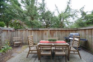 Photo 19: 1113 LILLOOET ROAD in North Vancouver: Lynnmour Townhouse for sale : MLS®# R2109793