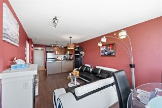 """Photo 12: 2703 9868 CAMERON Street in Burnaby: Sullivan Heights Condo for sale in """"SILHOUETTE"""" (Burnaby North)  : MLS®# R2477107"""