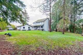 Photo 5: 16453 18 Avenue in Surrey: Pacific Douglas House for sale (South Surrey White Rock)  : MLS®# R2534168