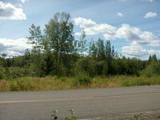 Photo 2: CHIEF LAKE RD in Prince George: Chief Lake Road Land for sale (PG Rural North (Zone 76))  : MLS®# N166508