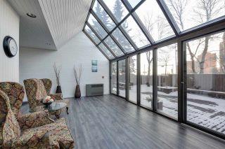 Photo 25: 505 8340 JASPER Avenue in Edmonton: Zone 09 Condo for sale : MLS®# E4225965