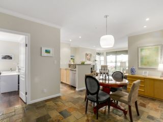 """Photo 12: 108 1880 E KENT AVENUE SOUTH in Vancouver: Fraserview VE Condo for sale in """"PILOT HOUSE AT TUGBOAT LANDING"""" (Vancouver East)  : MLS®# R2057021"""