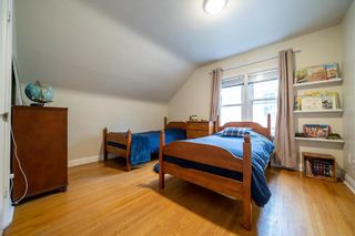 Photo 23: 154 CAMPBELL Street in Winnipeg: River Heights North Residential for sale (1C)  : MLS®# 202122848