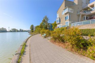 "Photo 27: 11 2138 E KENT AVENUE SOUTH in Vancouver: South Marine Townhouse for sale in ""CAPTAIN'S WALK"" (Vancouver East)  : MLS®# R2529898"