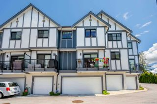 """Photo 24: 23 16361 23A Avenue in Surrey: Grandview Surrey Townhouse for sale in """"SWITCH"""" (South Surrey White Rock)  : MLS®# R2583742"""