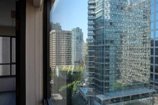 "Photo 11: 1405 1060 ALBERNI Street in Vancouver: West End VW Condo for sale in ""The Carlyle"" (Vancouver West)  : MLS®# R2563377"