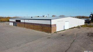 Photo 4: 2702 99th Street in North Battleford: Fairview Heights Commercial for sale : MLS®# SK873641