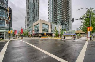 """Photo 23: 2806 6080 MCKAY Avenue in Burnaby: Metrotown Condo for sale in """"Station Square 4"""" (Burnaby South)  : MLS®# R2590573"""