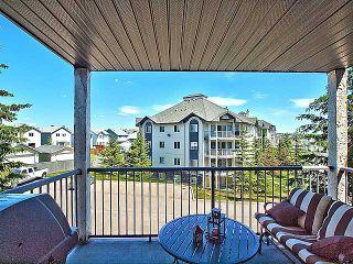 Photo 19: 405 33 ARBOUR GROVE Close NW in CALGARY: Arbour Lake Condo for sale (Calgary)  : MLS®# C3575244