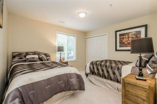 "Photo 16: 35 2068 WINFIELD Drive in Abbotsford: Abbotsford East Townhouse for sale in ""Summit"" : MLS®# R2375475"