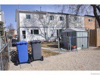 Photo 19: 364 Houde Drive in Winnipeg: Fort Garry / Whyte Ridge / St Norbert Residential for sale (South Winnipeg)  : MLS®# 1608570