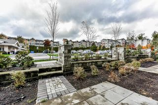 "Photo 3: 106 6468 195A Street in Surrey: Clayton Condo for sale in ""YALE BLOC1"" (Cloverdale)  : MLS®# R2528396"