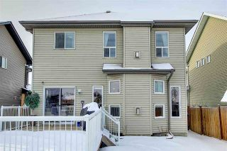 Photo 49: 42 Heatherglen Drive: Spruce Grove House for sale : MLS®# E4227855