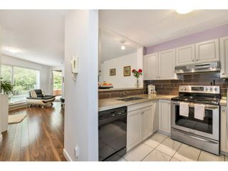 """Photo 2: 213 6939 GILLEY Avenue in Burnaby: Highgate Condo for sale in """"Ventura Place"""" (Burnaby South)  : MLS®# R2500261"""