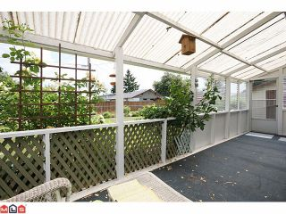 Photo 4: 6022 175A Street in Surrey: Cloverdale BC House for sale (Cloverdale)  : MLS®# F1102917