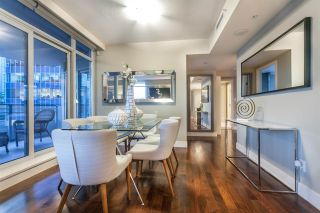 """Photo 10: 904 1205 W HASTINGS Street in Vancouver: Coal Harbour Condo for sale in """"CIELO"""" (Vancouver West)  : MLS®# R2202374"""