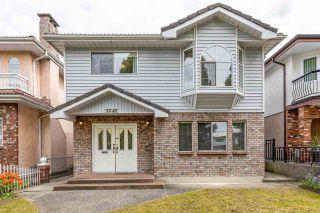 Photo 1: 1242 RENFREW Street in Vancouver: Renfrew VE House for sale (Vancouver East)  : MLS®# R2594782