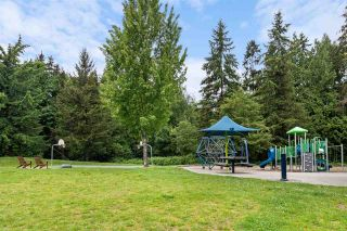 Photo 21: 9299 BRAEMOOR Place in Burnaby: Forest Hills BN Townhouse for sale (Burnaby North)  : MLS®# R2587687