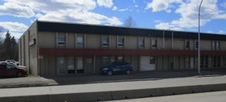 Photo 1: 215 1ST Avenue in Prince George: East End Industrial for lease (PG City Central (Zone 72))  : MLS®# C8036301