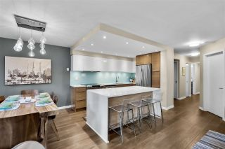 "Photo 7: 403 1265 BARCLAY Street in Vancouver: West End VW Condo for sale in ""The Dorchester"" (Vancouver West)  : MLS®# R2542504"