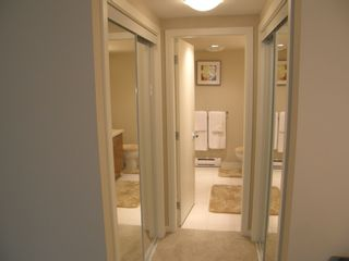Photo 62: TH2 1185 THE HIGH STREET in THE CLAREMONT IN WESTWOOD VILLAGE: Home for sale : MLS®# R2085456
