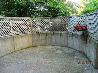 Photo 6: # 103 2250 W 3RD AV in Vancouver: Kitsilano Condo for sale (Vancouver West)  : MLS®# V1026864