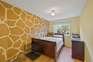 """Photo 16: 105 33599 2ND Avenue in Mission: Mission BC Condo for sale in """"STAVE LAKE LANDING"""" : MLS®# R2545025"""
