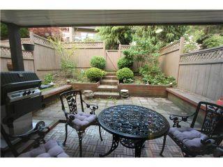 Photo 18: 2686 MOORCROFT CT in Burnaby: Montecito Condo for sale (Burnaby North)  : MLS®# V1064671