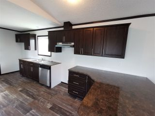 "Photo 3: 8711 74 Street in Fort St. John: Fort St. John - City SE Manufactured Home for sale in ""SOUTH ANNOEFIELD"" (Fort St. John (Zone 60))  : MLS®# R2553301"