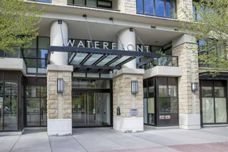 Photo 1: 353 222 Riverfront Avenue SW in Calgary: Chinatown Apartment for sale : MLS®# A1126286