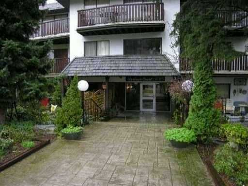 Main Photo: 115 175 E 4TH Street in NORTH VANCOUVER: Lower Lonsdale Condo for sale (North Vancouver)  : MLS®# V894682