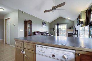 Photo 12: 408 128 CENTRE Avenue: Cochrane Apartment for sale : MLS®# C4295845