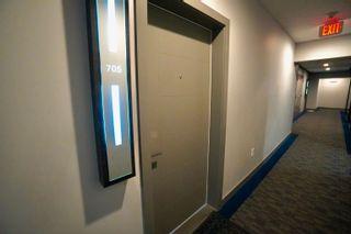Photo 11: 705 10238 103 Street in Edmonton: Zone 12 Condo for sale : MLS®# E4258703