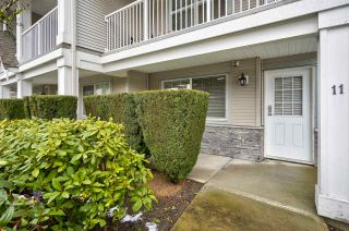 """Photo 31: 11 6555 192A Street in Surrey: Clayton Townhouse for sale in """"Carlisle"""" (Cloverdale)  : MLS®# R2533647"""