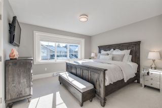 Photo 11: 48 12161 237 Street in Maple Ridge: East Central Townhouse for sale : MLS®# R2339684