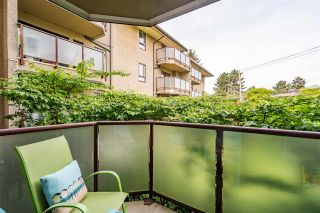 """Photo 17: 110 2150 BRUNSWICK Road in Vancouver: Mount Pleasant VE Condo for sale in """"Mt Pleasant Place"""" (Vancouver East)  : MLS®# R2590208"""