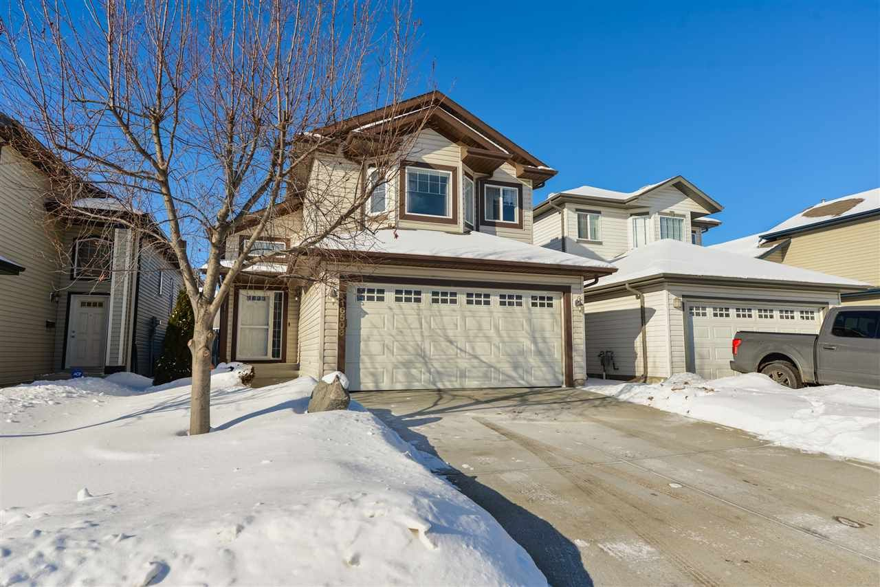 Main Photo: 16508 57 Street in Edmonton: Zone 03 House for sale : MLS®# E4229115