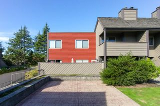 "Photo 1: 142 5421 10 Avenue in Delta: Tsawwassen Central Condo for sale in ""SUNDIAL"" (Tsawwassen)  : MLS®# R2108471"
