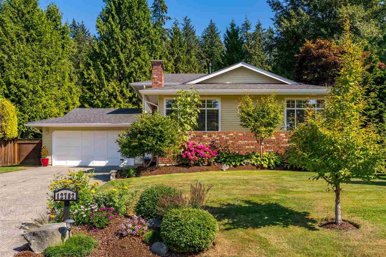 """Main Photo: 12782 27A Avenue in Surrey: Crescent Bch Ocean Pk. House for sale in """"CRESCENT HEIGHTS"""" (South Surrey White Rock)  : MLS®# R2486692"""