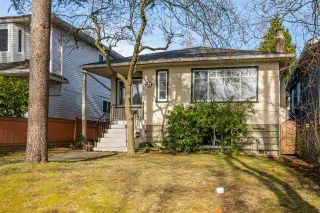 Main Photo: 65 E 40TH Avenue in Vancouver: Main House for sale (Vancouver East)  : MLS®# R2551811