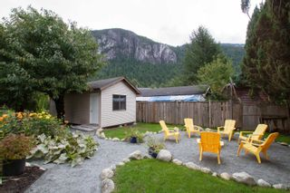 Photo 31: 38148 HEMLOCK Avenue in Squamish: Valleycliffe House for sale : MLS®# R2619810