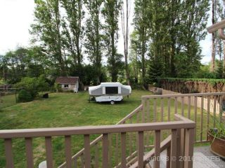 Photo 26: 1470 Dogwood Ave in COMOX: CV Comox (Town of) House for sale (Comox Valley)  : MLS®# 731808