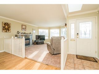 "Photo 4: 4862 208A Street in Langley: Langley City House for sale in ""Newlands"" : MLS®# R2547457"