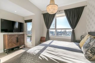 """Photo 11: 14 8288 NO 1 Road in Richmond: Boyd Park Townhouse for sale in """"CENTRO ONE WEST"""" : MLS®# R2298824"""