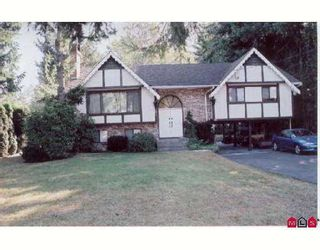Photo 1: 6876 132ND ST in Surrey: West Newton House for sale : MLS®# F2620571