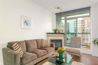 """Photo 9: 2601 928 RICHARDS Street in Vancouver: Yaletown Condo for sale in """"THE SAVOY"""" (Vancouver West)  : MLS®# R2288010"""