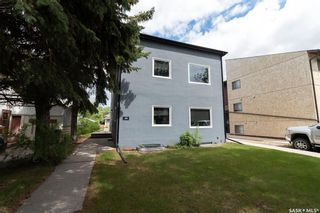 Photo 2: 104 110th Street West in Saskatoon: Sutherland Multi-Family for sale : MLS®# SK854292