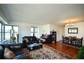 Photo 5: 502 1555 NE EASTERN Avenue in North Vancouver: Central Lonsdale Condo for sale : MLS®# V1099194