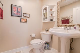 "Photo 8: 7 6233 BIRCH Street in Richmond: McLennan North Townhouse for sale in ""HAMPTONS GATE"" : MLS®# R2564264"